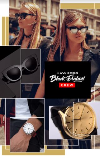 hawkers black friday
