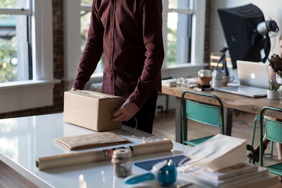 Shopify y UPS llegan a un acuerdo.