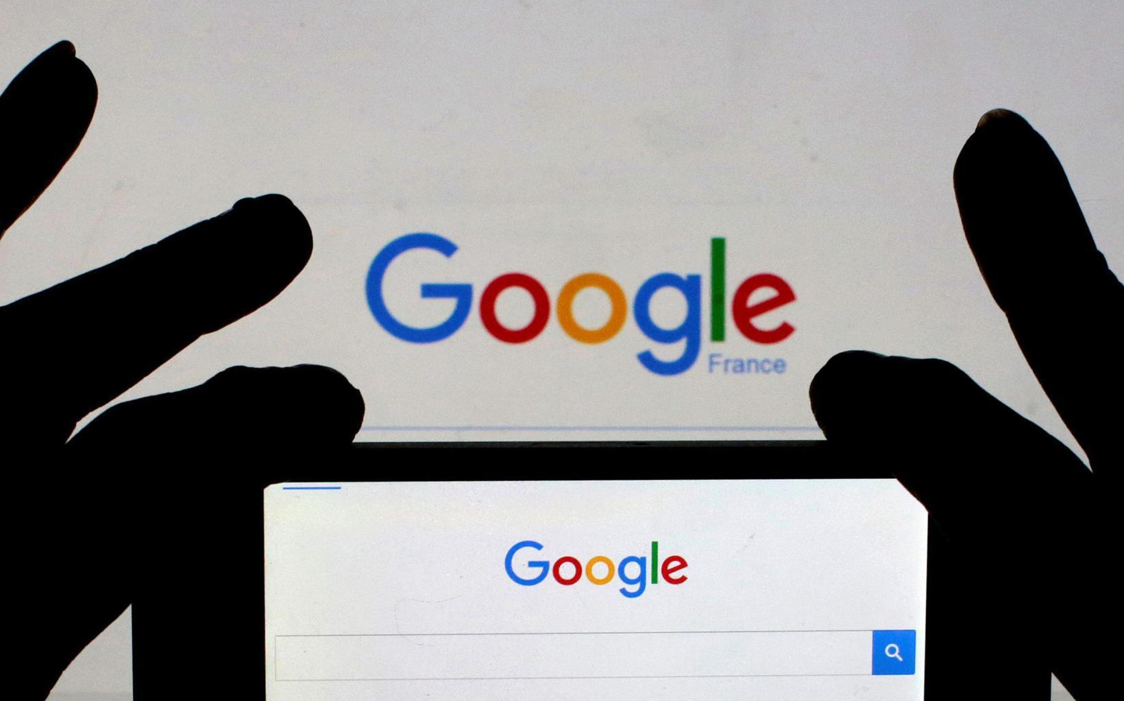 Google condena al olvido a Russia Today por publicar noticias falsas
