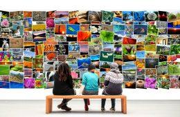Agora Images: el primer marketplace de imágenes