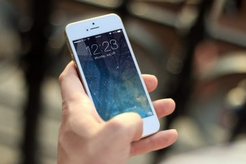 El móvil destaca en los países más digitalizados.