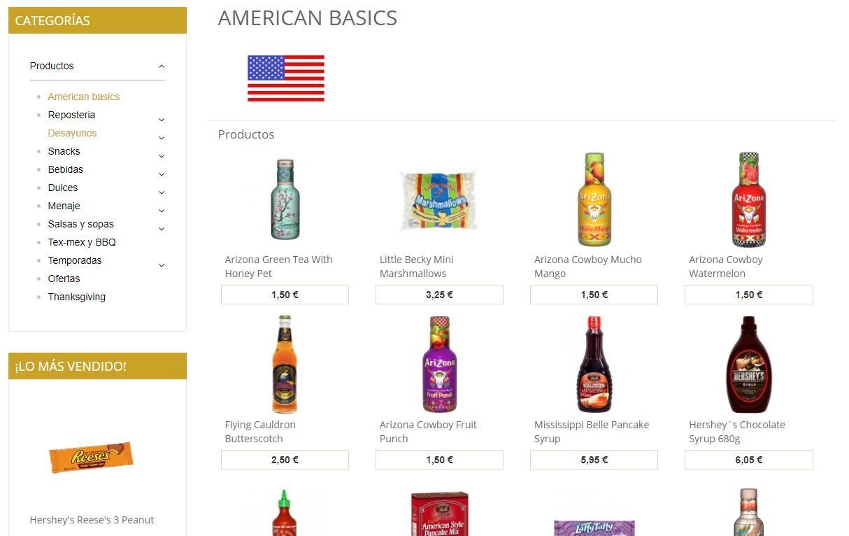 Taste of America 3