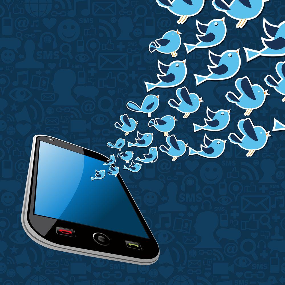 más menciones en Twitter en España durante 2017