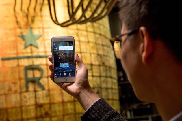 Alibaba y Starbucks se unen para crear un nuevo concepto de cafetería gracias a la realidad aumentada