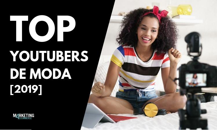 b7addc605 Top Youtubers de moda españolas más influyentes (2019)
