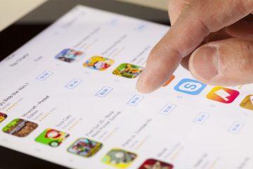 Enlight y WhatsApp lideran el ranking de apps más exitosas en España en la App Store