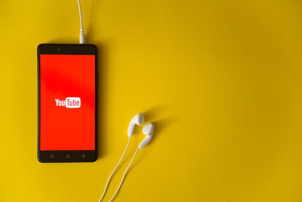 YouTube se lanza a por Spotify con un servicio de música de pago