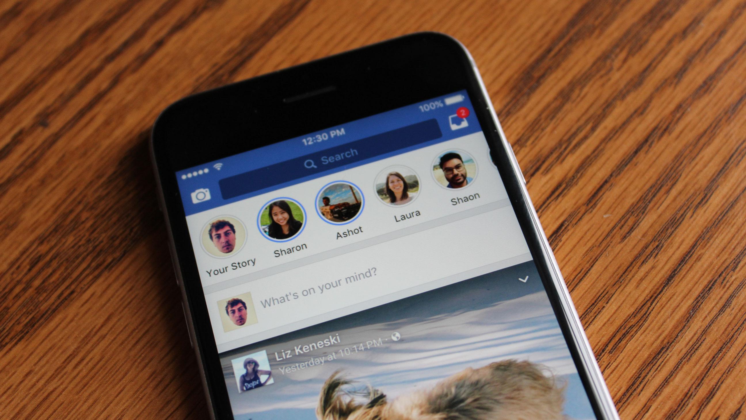 Los pre-roll ads llegan a los vídeos en Facebook