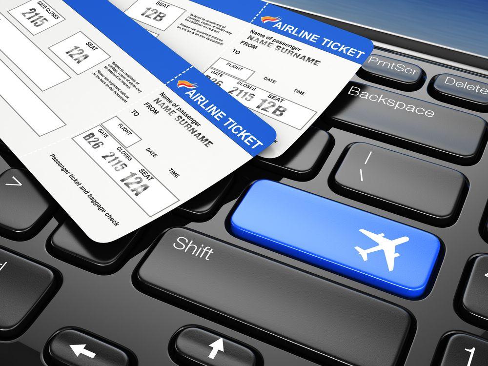 Las ventas online de viajes aumentarán un 40% entre 2017 y 2021