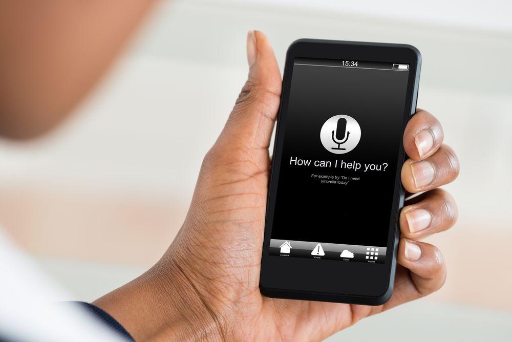 Cómo deberían ser los anuncios en los asistentes de voz