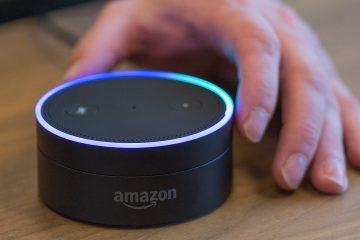 """Amazon vendió """"decenas de millones"""" de asistentes Alexa esta Navidad en todo el mundo"""