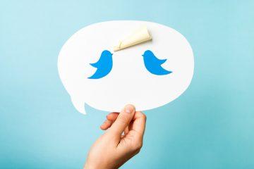 accesibilidad en twitter