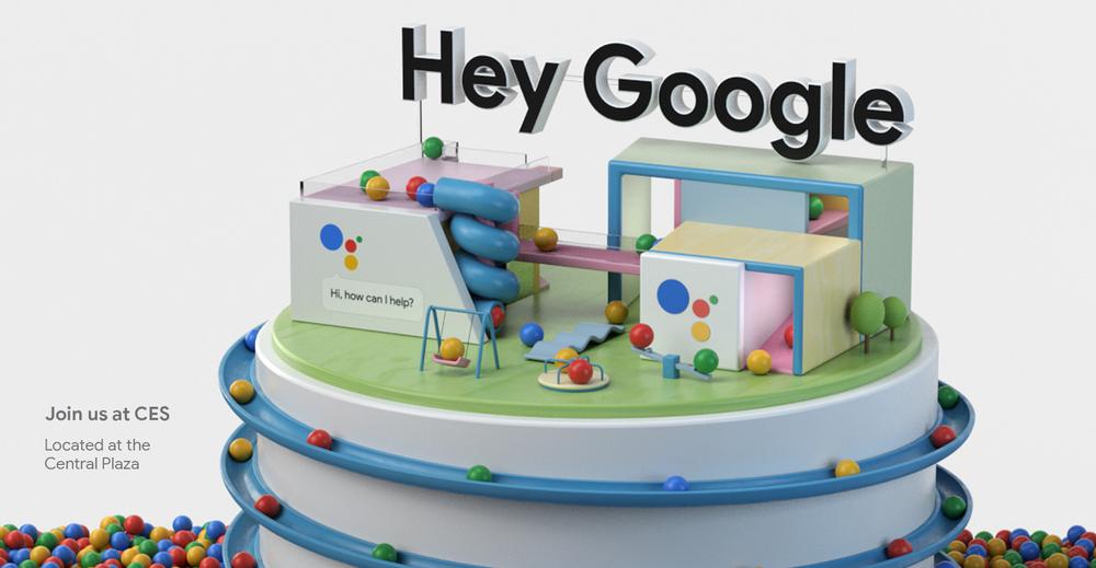 Google Assistant ya está presente en más de 400 millones de dispositivos en todo el mundo