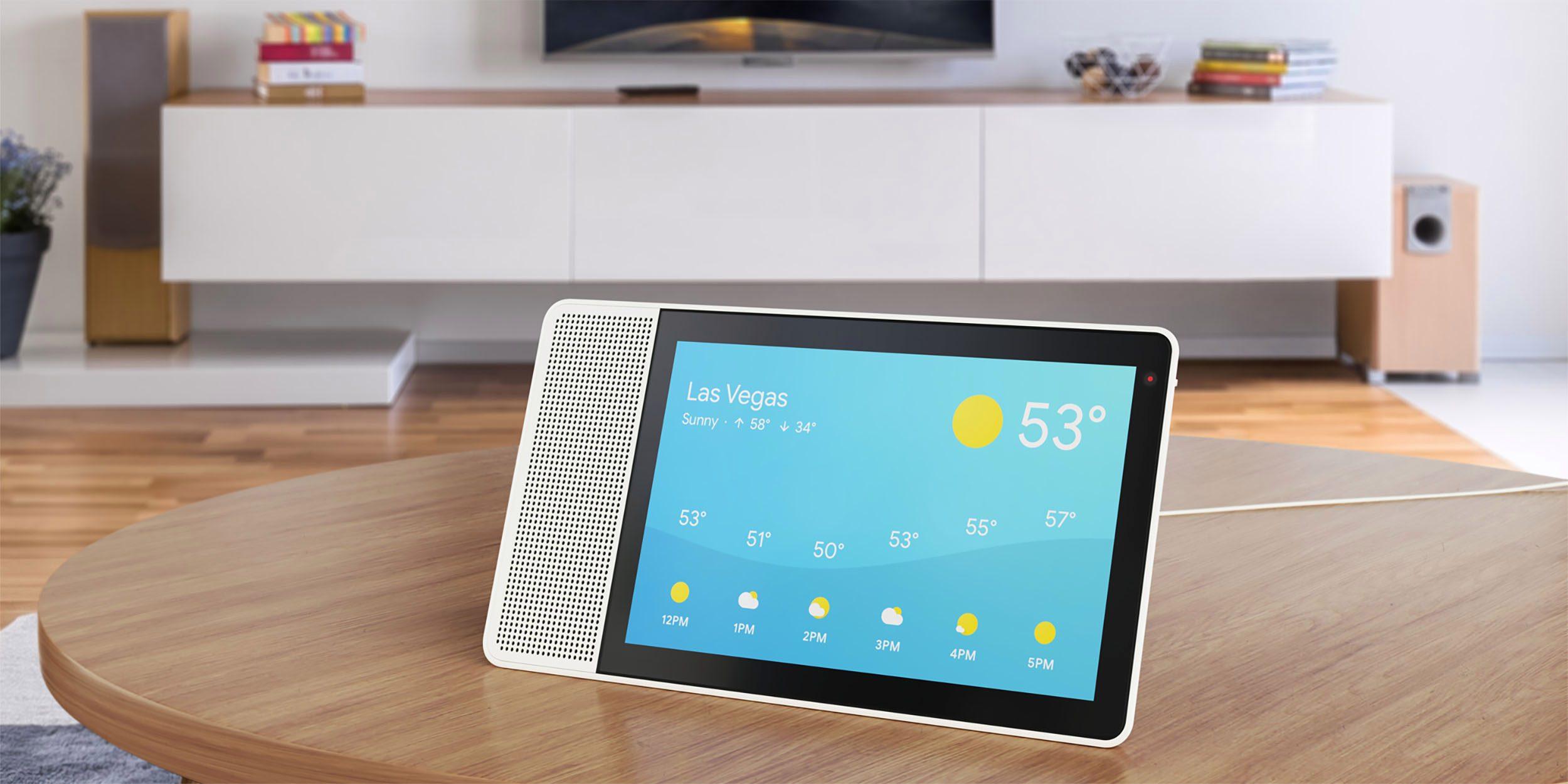 Google Smart Display: la nueva apuesta para llevar el poder de Assistant a un nuevo nivel
