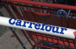 Showroomprivé cambia de socio industrial estratégico: sale Conforama, entra Carrefour