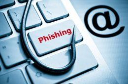 Cómo actuar ante un ataque de phishing en 9 pasos