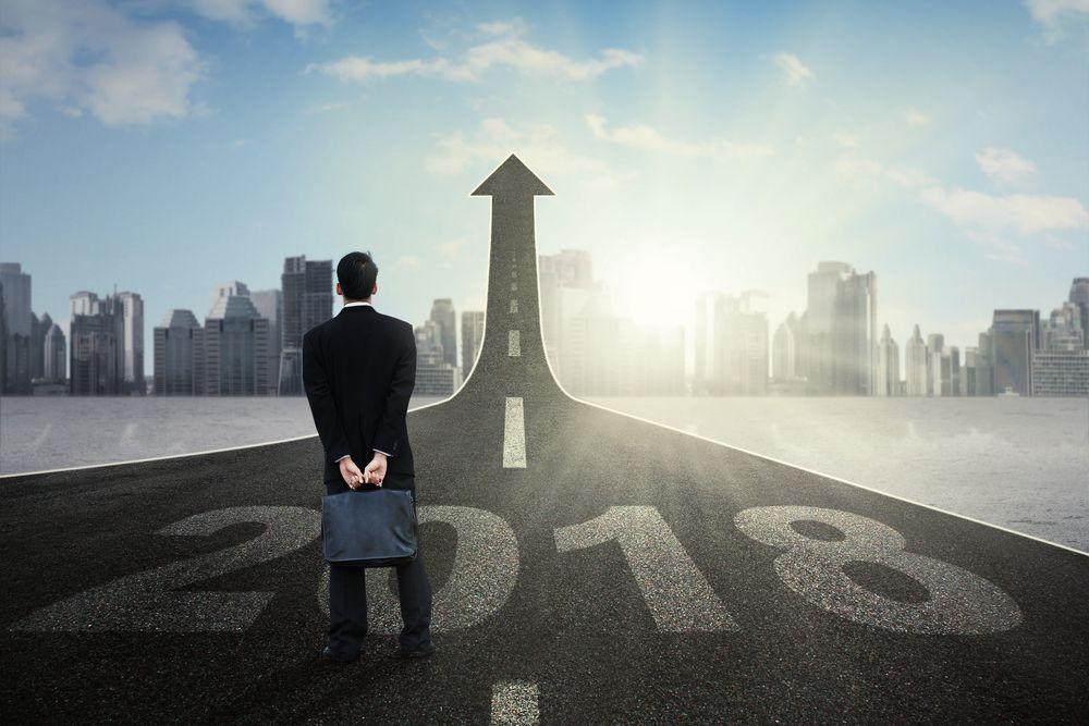 10 retos para los emprendedores en 2018