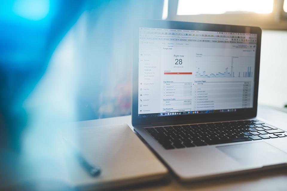 Tendencias del tráfico web en eCommerce.