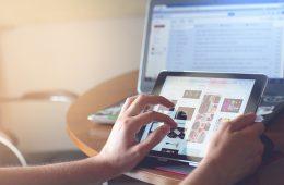 Análisis del uso de la publicidad en eCommerce.
