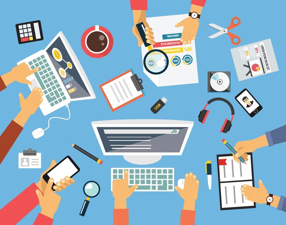 Las 5 mejores herramientas de marketing que te ayudarán a potenciar tu estrategia digital