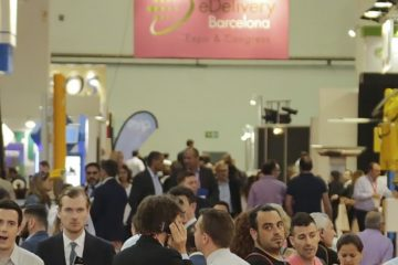 edelivery bcn 2018