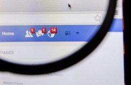 Facebook preguntará a sus usuarios para saber qué fuentes de noticias son fiables