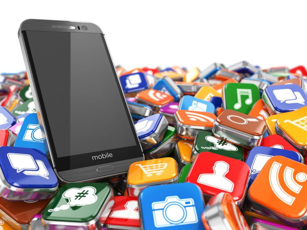 El uso de las apps de compra online se dispara en todo el mundo... mientras cae el de juegos