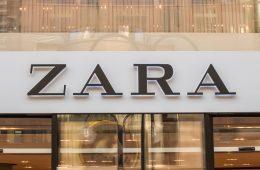 Sección de caballero, señora, niño... y online: así es la espectacular tienda del futuro de Zara en Londres