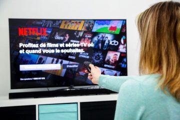 La televisión en streaming supera (cada vez más) a la tele tradicional en los hábitos de consumo de los más jóvenes