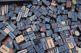 cómo elegir la mejor tipografía