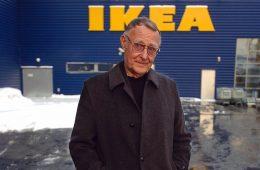 Murió el fundador de Ikea: Ingvar Kamprad el hombre que hizo del diseño de muebles un icono