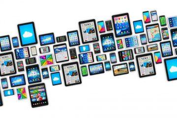 Hay más móviles conectados a Internet que personas en el mundo (Hootsuite, 2018)