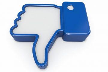 No un No Me Gusta... pero se acerca: Facebook prueba un botón de voto negativo para comentarios inapropiados