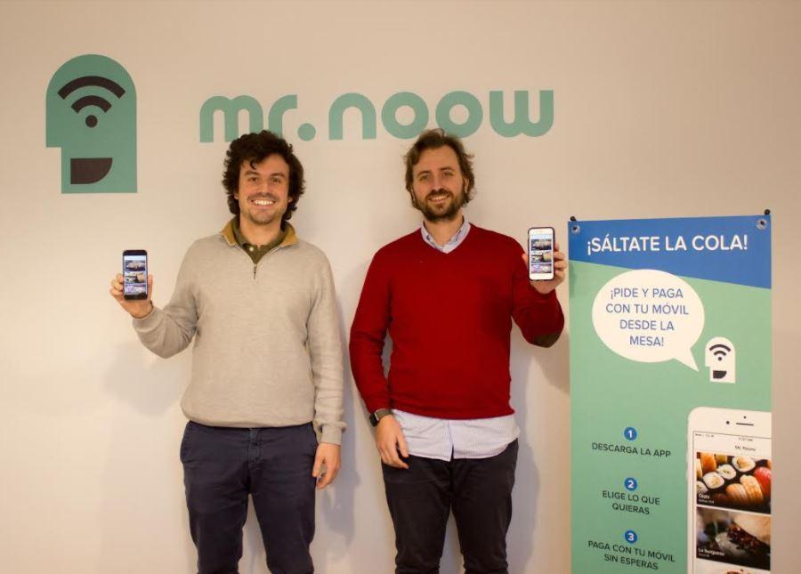 mr noow fundadores