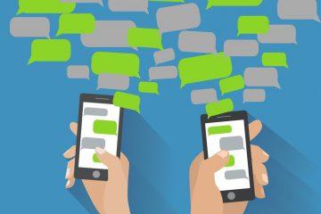 Google crea una app para que puedas utilizar respuestas automáticas desde WhatsApp o Messenger