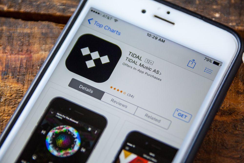 Así es Tidal, la nueva plataforma de música online que llega a España para luchar contra Spotify