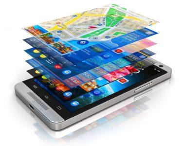 Cada día se producen 4 millones de descargas de aplicaciones en España