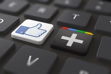 Google se apoya en YouTube para ampliar su distancia frente a Facebook en Estados Unidos