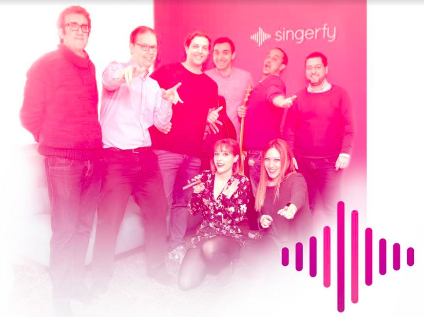 singerfy equipo
