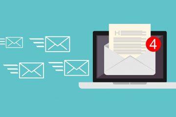 5 Consejos para redactar asuntos de email irresistibles