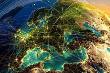 El número de usuarios de Internet en el mundo crece un 9,1% y alcanza los 4.388 millones (2019)