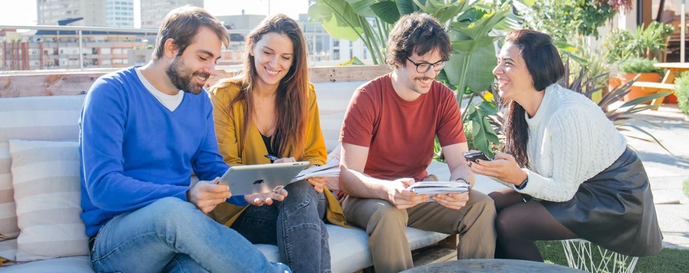 Startup with Google llega a España: un portal con testimonios, consejos y herramientas para emprendedores