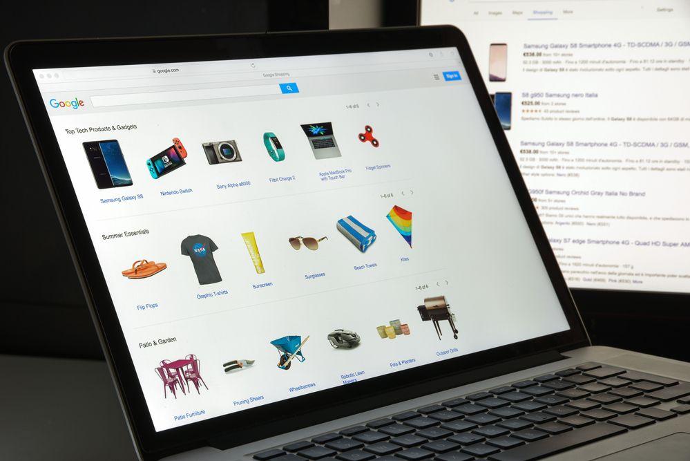 novedades google shopping 2017
