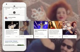 Shakira y otras estrellas de la música ya pueden publicar sus posts en Google