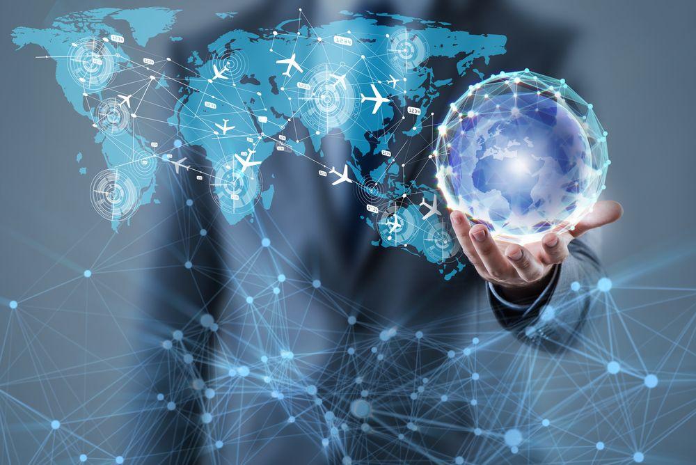 El blockchain (también) está transformando para siempre el sector logístico