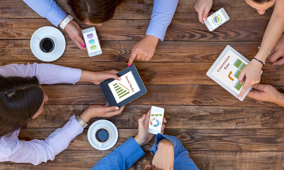 Top 25: las profesiones digitales más demandadas en España (Inesdi, 2018)