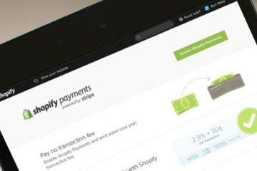 Shopify, primera plataforma de eCommerce en integrar el pago con Google Pay
