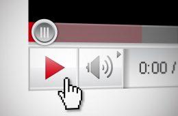 Ya puedes hacer streaming en YouTube desde tu ordenador sin nada más que una webcam (¡Y pronto desde tu móvil!)