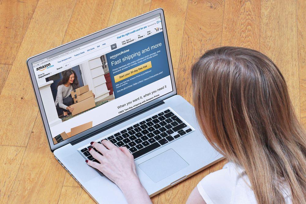 Amazon Prime lanza un nuevo plan mensual por 4,99€
