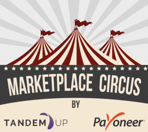 marketplace circus